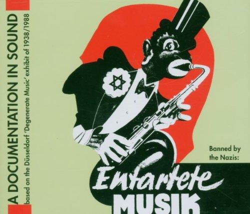 Dokumentation 1938 - Entartete Musik