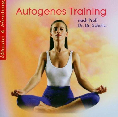 Elisabeth Berg - Autogenes Training-Magic Vibrations