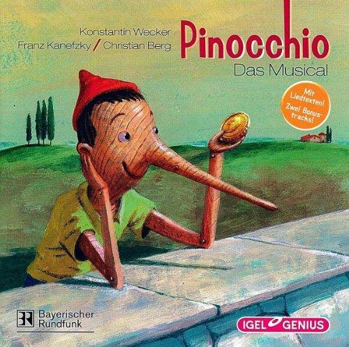 Various - Pinocchio-das Musical