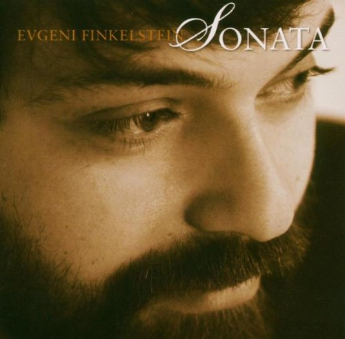 Evgeni Finkelstein - Sonata