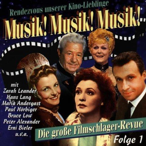 Various - Musik! Musik! Musik! Folge 1
