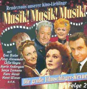Various - Musik! Musik! Musik! Folge 2
