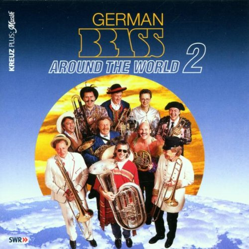 German Brass - Around the World 2