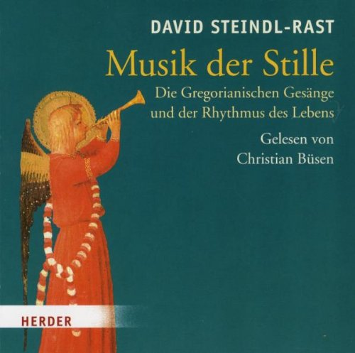 Christian Büsen - Musik der Stille
