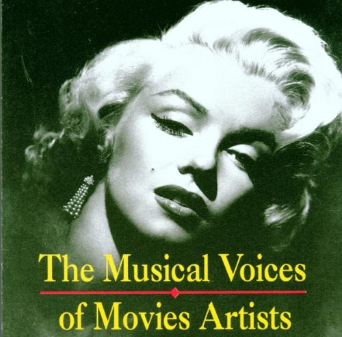 Various - The Musical Voices of Movies