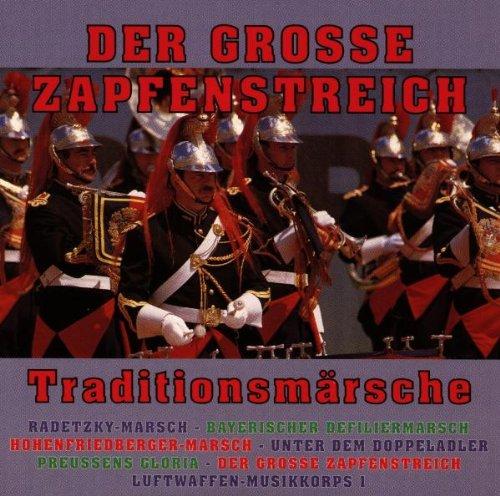 das Luftwaffen-Musikkorps - Der Grosse Zapfenst...