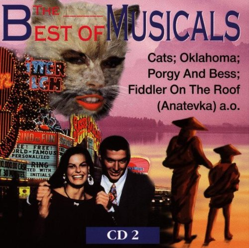 Musical - The Best Of Musicals Vol. 2