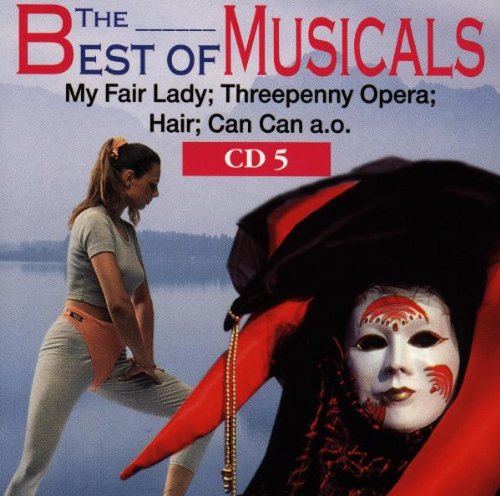Musical - The Best Of Musicals Vol. 5