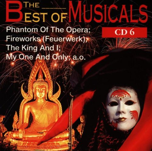 Musical - The Best Of Musicals Vol. 6