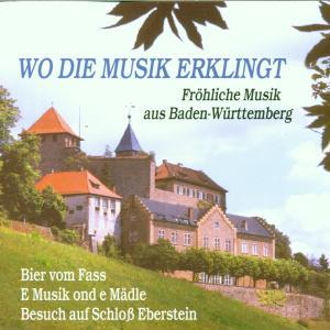 Jo Haeberle Steffi & Ferdl - Wo die Musik Erklingt