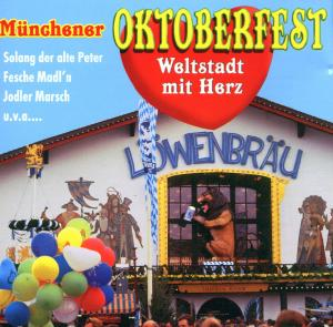 J. Raphael - Münchener Oktoberfest