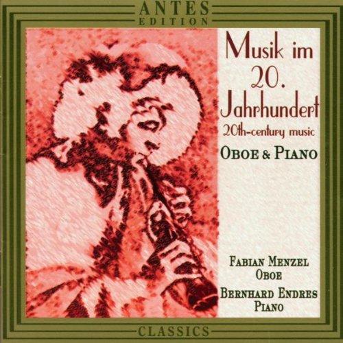 Fabian Menzel - Musik im 20.Jahrhundert