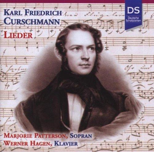 Majorie Patterson - Karl Friedrich Curschmann -...