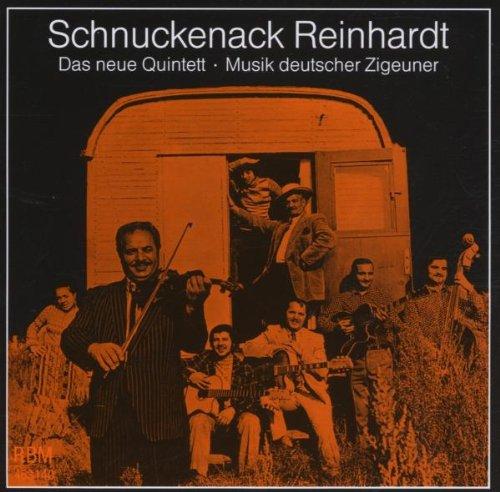 Schnuckenack Reinhardt - Musik Deutscher Zigeun...