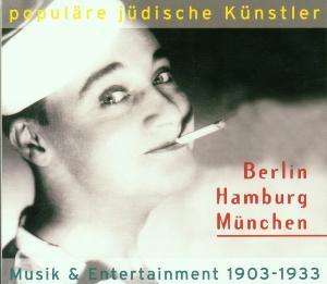 Various - Populäre jüdische Künstler - Berlin, ...