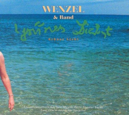 Hans-Eckardt & Band Wenzel - Grünes Licht (LIVE...