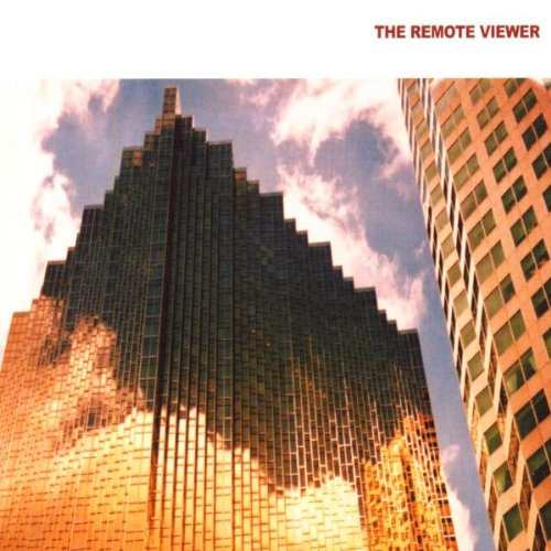 the Remote Viewer - Here I Go Again on My Own