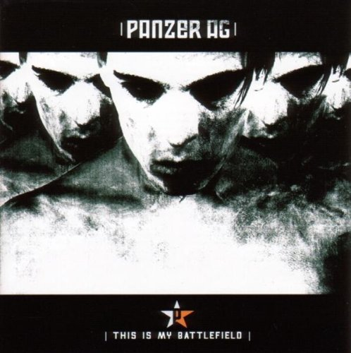Panzer Ag - This Is My Battlefield