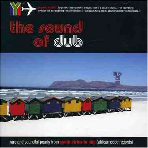 Various - South Africa in Dub-the Sound of Dub