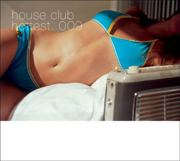 Various - House Club Hottest 9