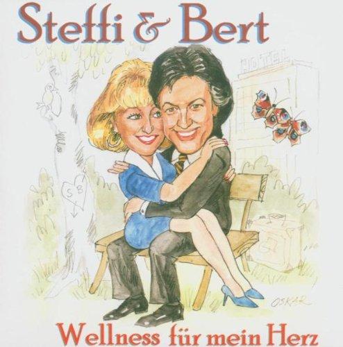 Steffi & Bert - Wellness für Mein Herz