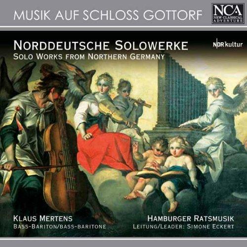 Mertens - Musik auf Schloss Gottorf
