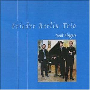 Frieder Berlin - Soul Fingers