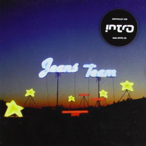 Jeans Team - Musik Von Oben