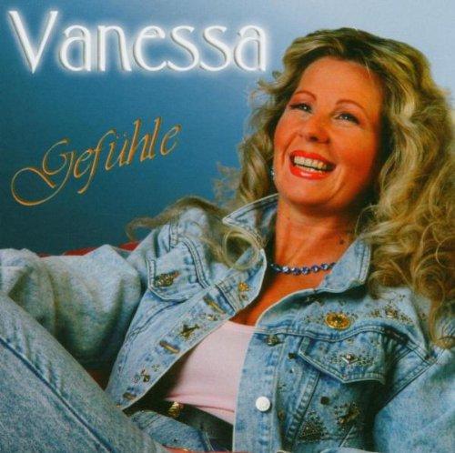 Vanessa - Gefühle
