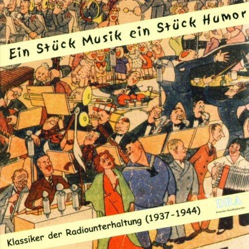 Various - Ein Stück Musik ein Stück Humor - Kla...