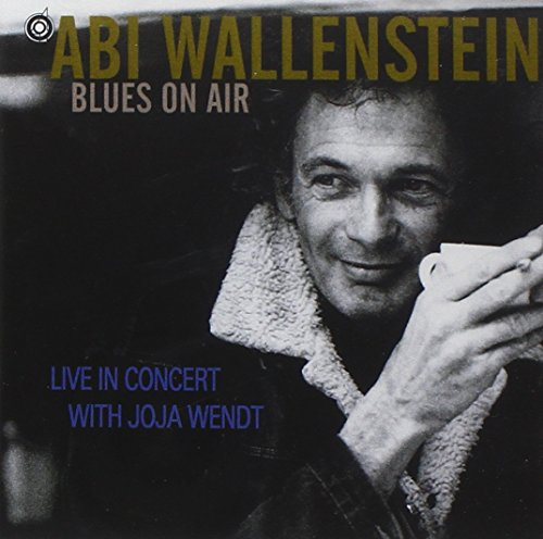 Abi Wallenstein - Blues on Air