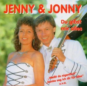 Jenny & Jonny - Du Gibst Mir Alles