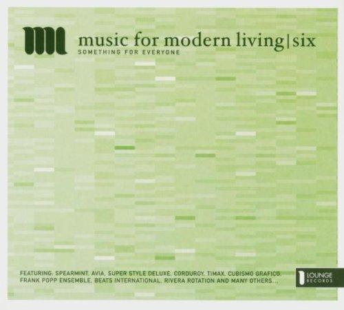 Various - Music for Modern Living 6
