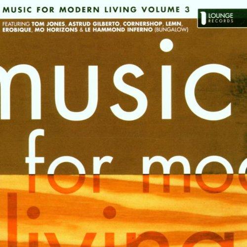 Various - Music for Modern Living 3