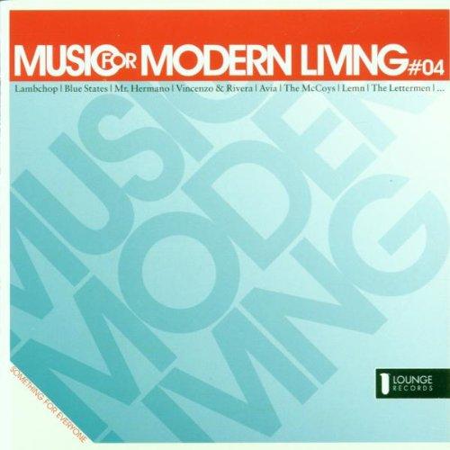 Various - Music for Modern Living 4