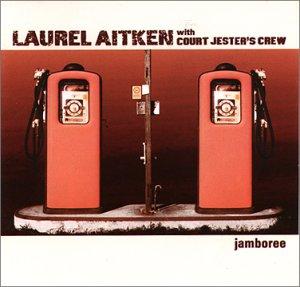 Laurel Aitken & Court Jester´s Crew - Jamboree