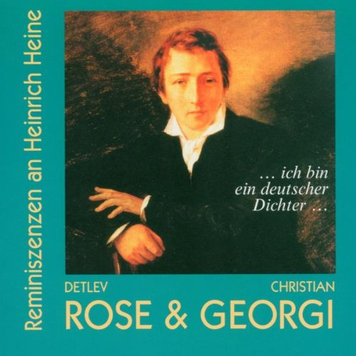 christian & Rose,detlev Georgi - Reminiszenzen ...