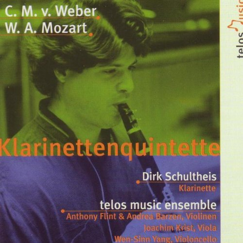 Telos Music Ensemble - Klarinettenquintette