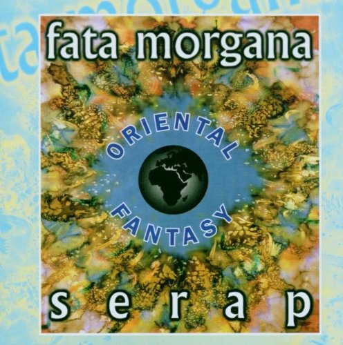Fata Morgana - Oriental Fantasy