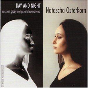 Natascha Osterkorn - Day & Night (Russian Gipsy)