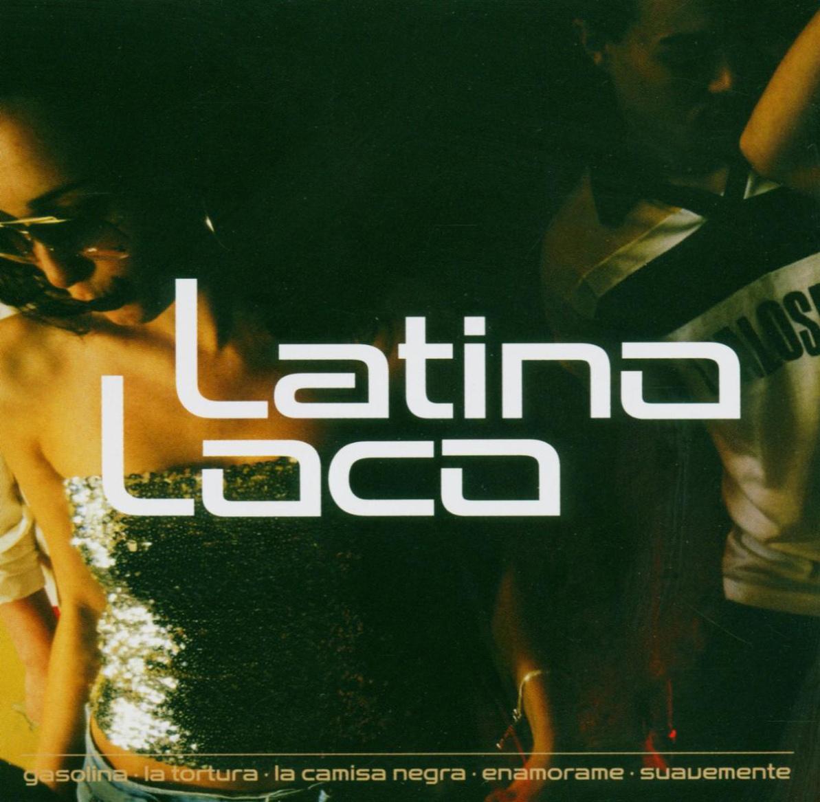 Various - Latino Loco