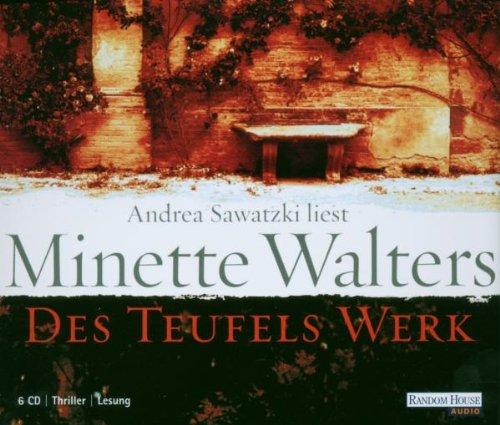 Andrea Sawatzki - Des Teufels Werk