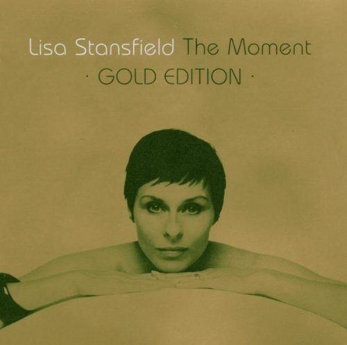 Lisa Stansfield - The Moment-Gold Edition