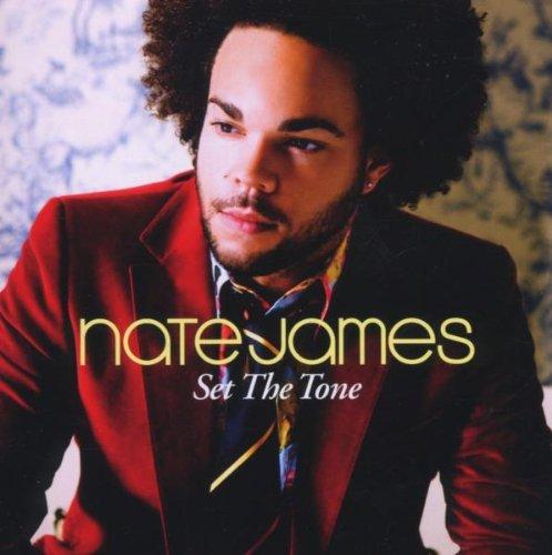 Nate James - Set the Tone