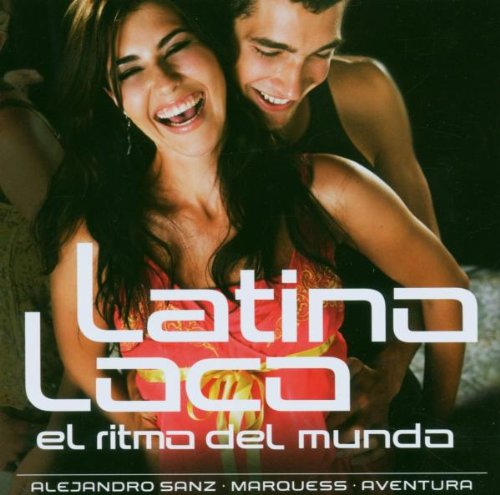 Various - Latino Loco-El Ritmo Del Mundo