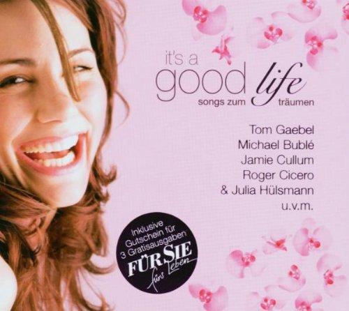 Various - FÜR SIE - It´s A Good Life