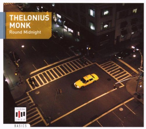 Thelonious Monk - Round Midnight