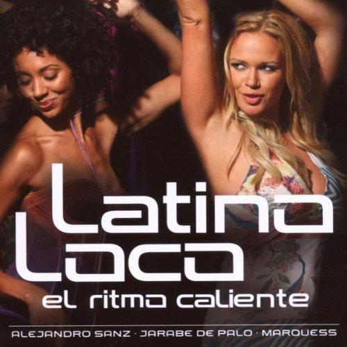 Various - Latino Loco - El Ritmo Caliente