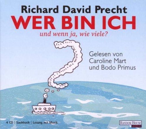 Caroline & Primus,Bodo Mart - Wer Bin Ich-und W...