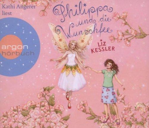 Kathi Angerer - Philippa und die Wunschfee